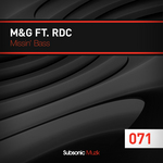 M&G feat RDC - Missin' Bass (Front Cover)