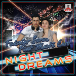SEVEN, Federico feat MARTI CAOS - Night Dreams (Front Cover)