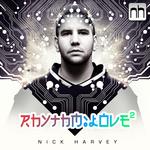 VARIOUS - Rhythm Love Vol 2 (Front Cover)