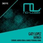 LOPEZ, Gaty - Batibiza (Front Cover)
