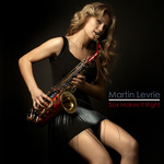 LEVRIE, Martin - Sax Makes It Right (Front Cover)