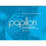PAPILLON - The Strong Blend EP (Front Cover)