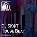 DJ SK@T - House Beat (Front Cover)