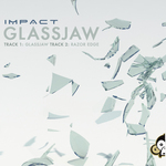 IMPACT - Glassjaw (Front Cover)