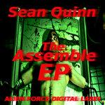 QUINN, Sean - The Assemble EP (Front Cover)