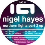 Northern Lights Part 2 EP