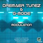 DREAMER TUNEZ/G-MODE - Modulation (Front Cover)