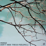 NUAGE - Don't Hide These Feelings (Front Cover)