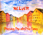 NELVER - Passing The Obstructions (Front Cover)