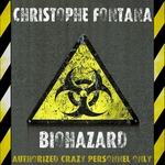 FONTANA, Christophe - Biohazard (Front Cover)