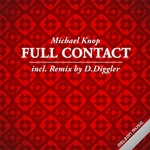 KNOP, Michael - Full Contact (Front Cover)