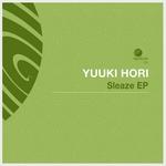 HORI, Yuuki - Sleaze EP (Front Cover)