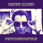 OSMO BAND - Psychonautics (Front Cover)