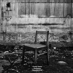 SAVIO, Frank - Darkness (Front Cover)