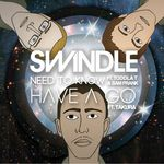 SWINDLE - Need To Know (Front Cover)