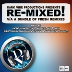 VARIOUS - Remixed (Front Cover)
