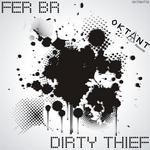 FER BR - Dirty Thief (remixes) (Front Cover)