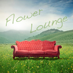 VARIOUS - Flower Lounge (Front Cover)