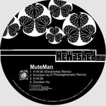 MUTEMAN - HW 06 (Front Cover)
