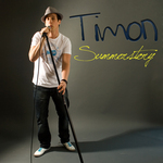 TIMON - Summerstory (Front Cover)