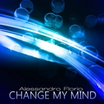 FLORIO, Alessandro - Change My Mind (Front Cover)