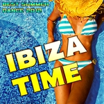 VARIOUS - Ibiza Time: Best Summer Dance 2012 (Front Cover)