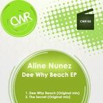 NUNEZ, Aline - Dee Why Beach (Front Cover)
