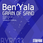 BEN'YALA - Grain Of Sand (Front Cover)
