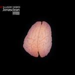JONASCLEAN - Illusory Debris (Front Cover)