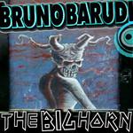 BARUDI, Bruno - The Big Horn (Front Cover)
