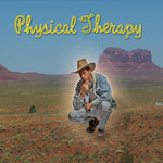 PHYSICAL THERAPY - Safety Net (Front Cover)