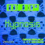 DJP - Hypnosis (Front Cover)