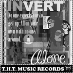 INVERT - Alone (Front Cover)