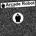 ARCADE ROBOT - Dmuchawa (Front Cover)