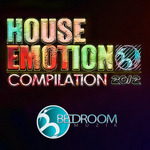 VARIOUS - House Emotion (Back Cover)