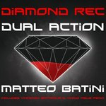 BATINI, Matteo - Dual Action (Front Cover)
