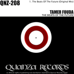 FOUDA, Tamer - The Beats Of The Future (Front Cover)