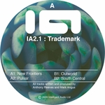 TRADEMARK - Dawn EP (Front Cover)