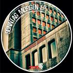 FLORIN, Andreas - Sonntag Morgen EP (Back Cover)