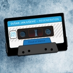 DUSAN JANJUSEVIC - Regeneration (Front Cover)
