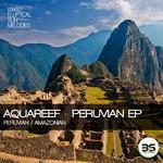 AQUAREEF - Peruvian (Front Cover)
