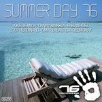 VARIOUS - Summer Day 76 (Front Cover)