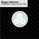 INFANZON, Diego - Oriental (Front Cover)