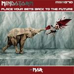 MINDSTORM - Place Your Bets (Front Cover)