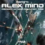 MIND, Alex - Memory Of War/Solution Time (Front Cover)