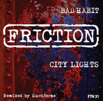 BAD HABIT - City Lights (Front Cover)