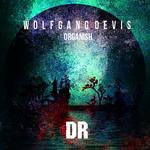 DEVIS, Wolfgang - Organish (Front Cover)