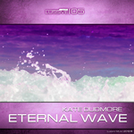 DUDMORE, Kate - Eternal Wave (Front Cover)