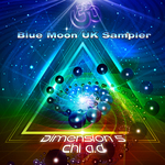 Blue Moon UK Sampler
