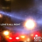 DUBBYMAN/MR DONE - Love's All Right (Front Cover)
